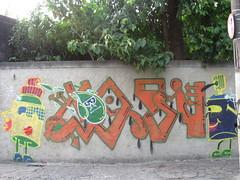 xabu (tia_aninha1) Tags: street brazil streetart art brasil graffiti mural arte sopaulo urbana rua muros arteurbana glicrio graffite cambuci