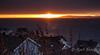 last sun of the year (kjellbendik) Tags: sol norge himmel hus hav finnmark facebook honningsvåg bygning magerøya byggning naturoglandskap kjellbendikgmailcom