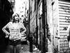 prostitute-porta nolana (naples) (michele liberti) Tags: street blackandwhite italy women streetphotography documentary prostitute napoli naples monocrome streetbw