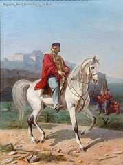 Eugenio Prati Garibaldi a Milazzo