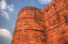 Agra IND - Agra Fort 01