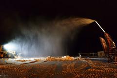 photo by Bart van Overbeeke / PykreteDome - world's biggest icedome (pykretedome) Tags: finland fi eco tue builtenvironment bouwkunde juuka pykrete northkarelia icedome ijskoepel bartvanoverbeekephotography bvof