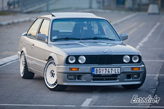 """BMW E30 • <a style=""""font-size:0.8em;"""" href=""""http://www.flickr.com/photos/54523206@N03/11979513774/"""" target=""""_blank"""">View on Flickr</a>"""