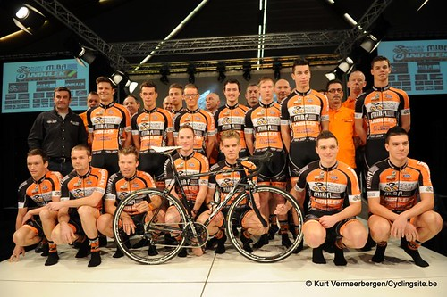 Baguet - M.I.B.A. Poorten - Indulek Cycling Team (63)