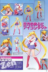 Figure Mania (possiblezen) Tags: mars moon model doll venus mercury super figure pluto sailor jupiter edition mania astarte