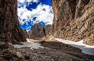 Descenso a la Val Setùs