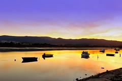 Desembocadura del Río Palmones (Roberto Carlos Pecino) Tags: spain system nikond700