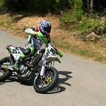 Roland Garito, Yamaha 450 (malgré la couleur verte !) thumbnail