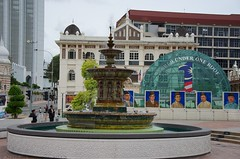 Independence Square, KL