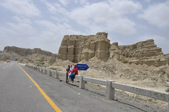 Driving Across Balochistan Coastal Highway (Prime50 / Dr Irfan) Tags: road pakistan death drive earthquake hands highway princess relief terror mound karachi rugged grief rubble irfan rehabilitation quetta baloch baluch coatal balochistan balouchistan baluchi baluchistan bluchistan shreak balooch awaran baloochistan mountainsdry