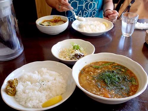 2014年6月1日の昼ご飯