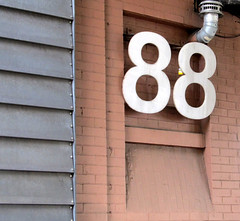 88 (SA_Steve) Tags: detail number 88