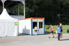 Daumenkino, Schliessfächer und Handy-Ladestation (klaeui) Tags: badsegeberg campd