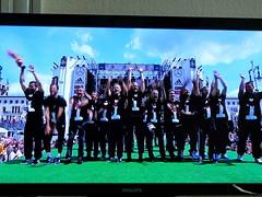 Deutschland feiert die Fußballweltmeisterschaft 05 (Sockenhummel) Tags: deutschland fuji fifa weltmeisterschaft fujifilm x20 feier fusball viersterne fusballweltmeister fujix20