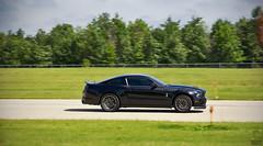548ddcab1a25 Dan s 2014 GT500 (evogz) Tags  chicago black cars ford car race racecar  illinois