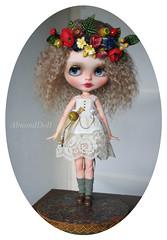 Summer - BCEU girl