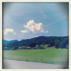 On The Road to Milano Enjoying Life every minute Love It all the time Capture The Ride With Uber (duldinger) Tags: loveit ontheroad enjoyinglife capturetheridewithuber