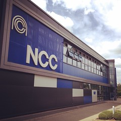 National Composites Centre