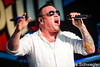 Smash Mouth @ Under The Sun Tour, DTE Energy Music Theatre, Clarkston, MI - 07-11-14