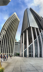 101 california plaza (pbo31) Tags: sanfrancisco california city panorama color june spring large panoramic financialdistrict stitched 2015 boury pbo31 iphone6plus