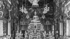 Inside Wat Arun Temple (technodude67) Tags: aa amazingthailand architecture asia asiatrip bangkok bnw buddhism discoverasia discoverthainess igbangkok igthailand ilovethailand instagood instaitaly instatravel lostinthailand street th thailand thailandtrips thailover unlimitedthailand krungthepmahanakhon