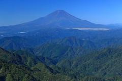 IMG_7758 (Nekogao) Tags: japan nature mountains mountain landscape hiking trekking kanagawaprefecture mtfuji mountfuji tanzawaoyamaquasinationalpark tanzawaoyama worldheritagesite unescoworldheritage naturalheritage shibusawa hadano volcano conical cone