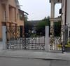Confectii Metalice - Porti Batante - Smilo Holding Cluj (smilo_holding) Tags: confectii metalice porti batante smilo holding fier forjat cluj napoca calea baciului automatizari automatizate