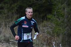 First leg of Halikko-viesti (Mrynummi, Salo, 20161022) (RainoL) Tags: 2016 201610 20161022 autumn clb fin finland geo:lat=6044951448 geo:lon=2307240487 geotagged halikko halikkokavlen halikkoviesti hs october orienteering orientering salo sport suunnistus varsinaissuomi mrynummi