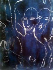 9 (Haerangil) Tags: acryl painting abstract