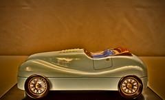 Blechauto (Gnter Hentschel) Tags: blechauto auto car modellauto modellcar modell fotomodell blau hentschel gnter indoor flickr deutschland germany germania alemania allemagne europa nrw nikon nikond5500 d5500 fahrzeug