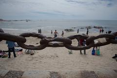 Las cadenas (barbaraparedesv) Tags: algarrobo playa las cadenas valparaiso chile