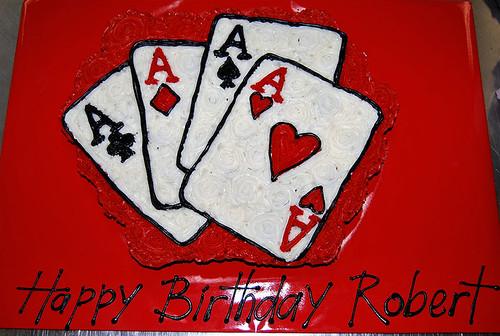 22-polkatots cupcake cakes