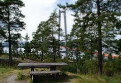 (helena.e) Tags: helenae semester vacation lga husbil motorhome norrland hgakusten hgakustenbron bro bridge