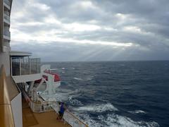 Mid Atlantic Ocean (terraxplorer2000) Tags: norwegianbreakaway cruise cruiseship
