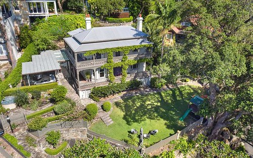 21 Mount Street, Hunters Hill NSW