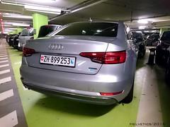 Switzerland, Zrich (Helvetics_VS) Tags: licenseplate switzerland zrich highest
