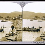 A VISIT TO OLD KOREA in 1902, No.4 --  Korea As it Was, Captured in 3-D by HERBERT G. PONTING thumbnail