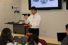 2016 MII-PS Fall Classes - Pittsbugh (CMUinnovation) Tags: miips presentation presentations students projects