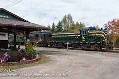 161009_22 (The Alco Safaris) Tags: alco delaware lackawanna railroad cnj rs3 scranton tobyhanna excursion steamtown