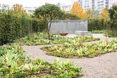Berlin-Marzahn, Grten der Welt: Englisches Gartenkabinett - Modern English Garden Cabinet (riesebusch) Tags: berlin iga2017 marzahn grtenderwelt