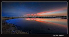 Alba a l'estany del Pujol 542 (Valncia, l'Horta, Spain) (Rafel Ferrandis) Tags: alba estanypujol hdr eos5dmkii ef1124mml nwn