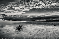 Lobster Pot (Dave Kiddle) Tags: david hebrides outer scotland beach berneray dave isles kiddle lobster mountains pot western davekiddle davekiddlephotography davidkiddle davidstephenkiddle