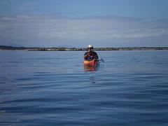 317Southern Ocean (vawz) Tags: tassie kayak 08