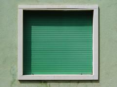Murano Burano volet vert - atana studio (Anthony SJOURN) Tags: murano burano volet vert green window atana studio anthony sjourn