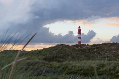 Lighthouse Wittdün, Amrum