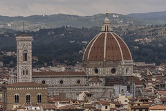 Il Duomo (benson.ruth30) Tags: italy florence duomo europe city architecture structures nikon d750