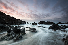 Richard Day 3_204.jpg (r_lizzimore) Tags: rocks coast sea seascape sunrise cornwall uk kennackcove