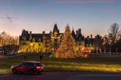 5D4_5020 (RjayP Photography) Tags: biltmore estate christmas tree xmas asheville northcarolina mansion
