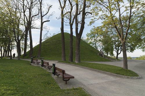 Mound of Immortality, 02.05.2014.