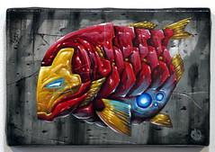 Veks Van Hillik - (Thethe35400) Tags: poisson fish pescado fisch arrain peix peixe pesciu pesce fisk ryba pete